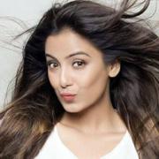 Srishty Rode Hindi Actress