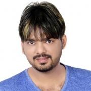 Harshvardhan Joshi Hindi Actor