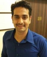 Chiraag Dave Hindi Actor