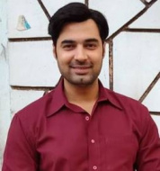 Rohit Tailor Hindi Actor