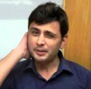 Nikhil Sahney Hindi Actor