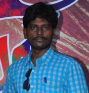 Bharathi Balakumaran Tamil Actor