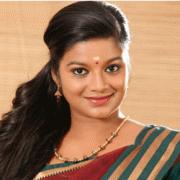 Apsara Tamil Actress
