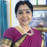 Nithya Ravindran  Tamil Actress