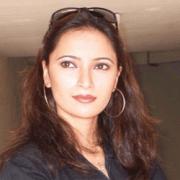Payal Singh Hindi Actress