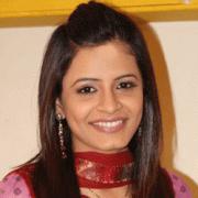 Perneet Chauhan Hindi Actress