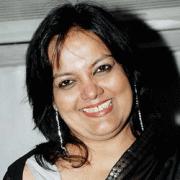 Sushmita Mukherjee Hindi Actress