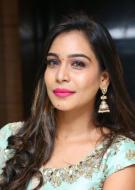 Sanjana Anne Telugu Actress