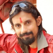 Aakash Pandey Hindi Actor