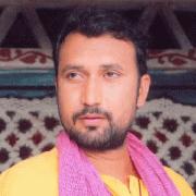 Chandresh Singh Hindi Actor