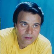 Dhananjay Singh Hindi Actor