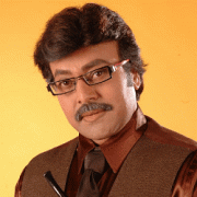 Raj Kumar Telugu Actor