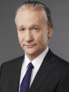 Bill Maher English Actor