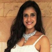Shivani Singh Tamil Actress