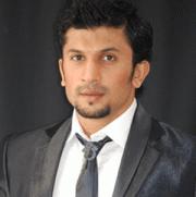 Bhuvan Ponnanna Kannada Actor
