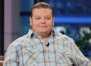 Corey Harrison English Actor