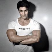 Nawab Faizi Hindi Actor