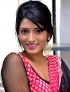Nidhi Nautiyal Telugu Actress