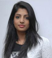 Nimisha Shivram Kannada Actress