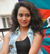 Sony Jhansi Telugu Actress