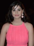 Supriya Shailaja Hindi Actress
