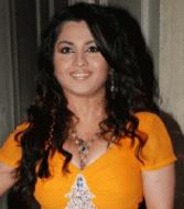 Thanu Sri Telugu Actress