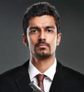 Azeem Banatwalla Hindi Actor