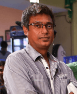 Soundararajan Telugu Actor
