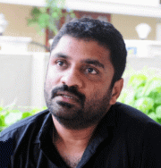 Vipin Vijay Malayalam Actor