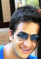 Aly Abbas Gori Hindi Actor
