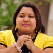 Aarthi Ganeshkar Tamil Actress