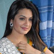 Aditi Agarwal Telugu Actress