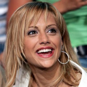 Brittany Murphy English Actress
