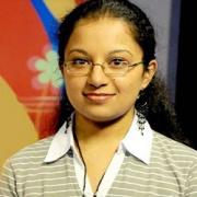 Deepa Miriam Tamil Actress