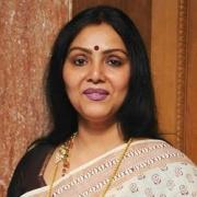 Fathima Babu Tamil Actress
