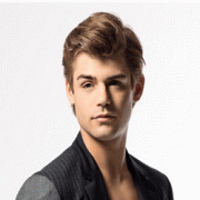 Garrett Clayton English Actor