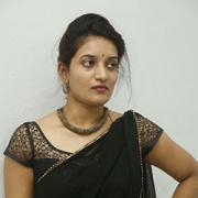 Janani Reddy Telugu Actress