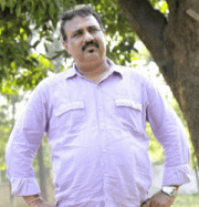 Rajesh Babbar Hindi Actor