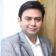 Saurabh Tewari Hindi Actor
