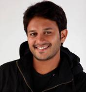 SriRaj Telugu Actor