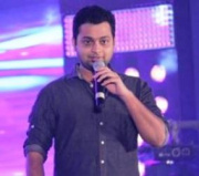 Vivek Mervin Tamil Actor