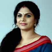 Asha Sarath Malayalam Actress