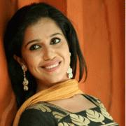Ranjini Haridas Malayalam Actress