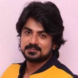 Nirajan Wadayarr Kannada Actor