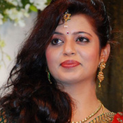 Supriya Menon Malayalam Actress