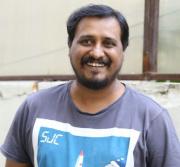 Venu Sree Raam Telugu Actor