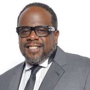 Cedric The Entertainer English Actor