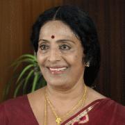 K.R. Vijaya Tamil Actress