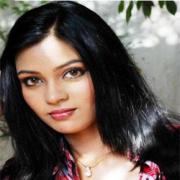 Karina Shah Telugu Actress