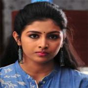 Kruthika Jayakumar Kannada Actress